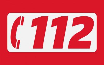 Evropski dan številke za klic v sili 112
