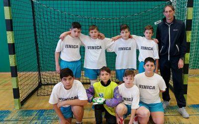 Nogomet-Mlajši dečki 2019