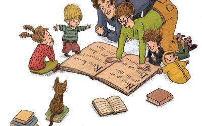 Medgeneracijsko branje